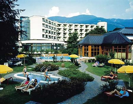 Thermenhotel Royal