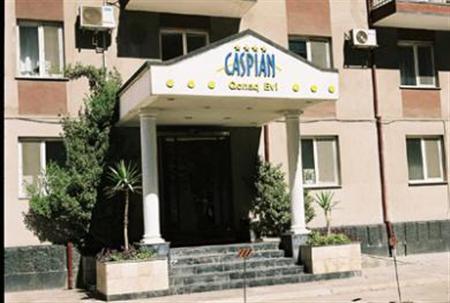 Caspian Guest House