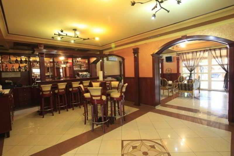 Pasha Garni Hotel