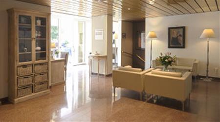 Ξενοδοχείο Leopold Brussels Eu