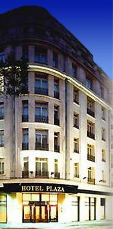 Ξενοδοχείο Le Plaza