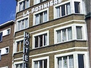 La Potiniere Hotel