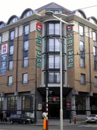 Hotel Ibis Centre Gare Du Midi
