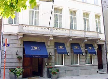 Ξενοδοχείο Stanhope