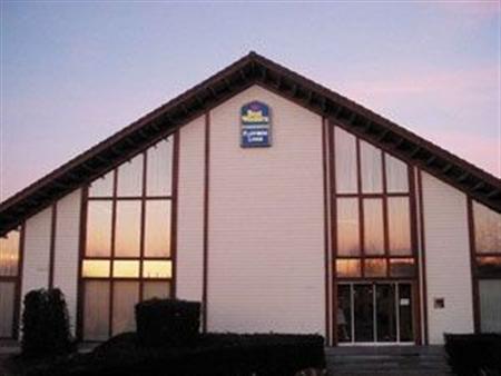 Bw Flanders Lodge