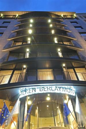 Ξενοδοχείο Berlaymont