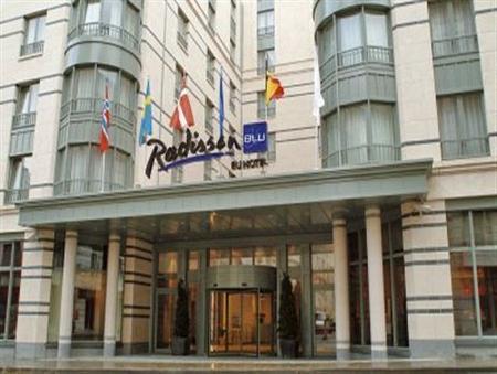 Ξενοδοχείο Radisson Red