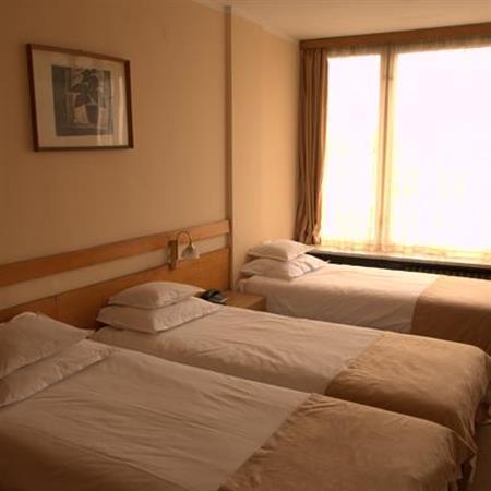 Hotel Rila City Center