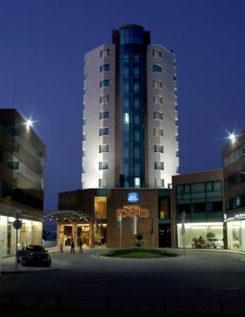 Hotel Bw Expo