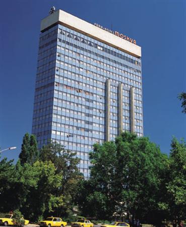Hotel Park Moskva