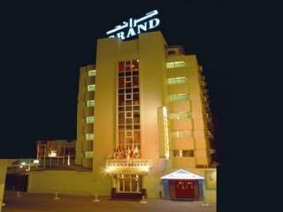 Grand Hotel Bahrain