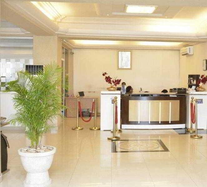 Best Western Plus Nobila Airport