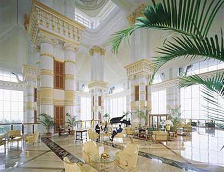 The Empire Hotel & Golf Club