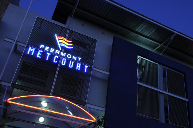 Peermont Metcourt Francistown