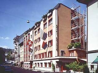 Hotel Best Western Hotel Rothaus