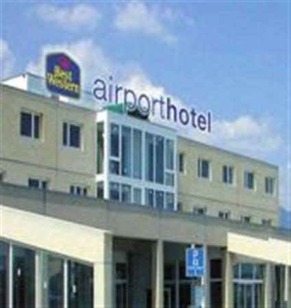 Bw Airporthotel