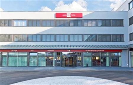 Swissever Zug Swiss Quality