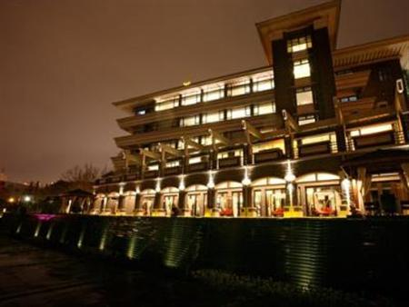 Regalia Resort & Spa Qinhuai River