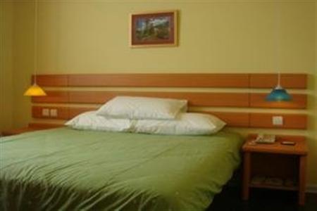 Home Inn Guogeli Street