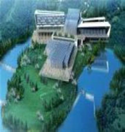 Intercontinental Heilong Lake