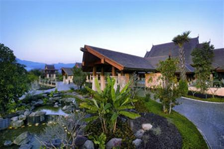 Anantara Xishuangbanna Resort & Spa