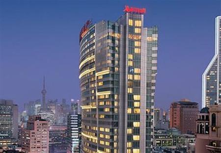 Marriott City Centre