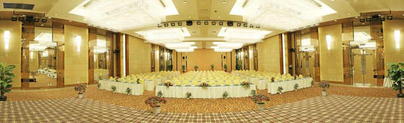 Haiyun Jin Jiang International Hotel