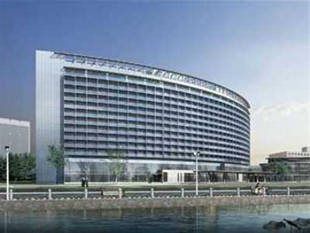 Hilton Riverside