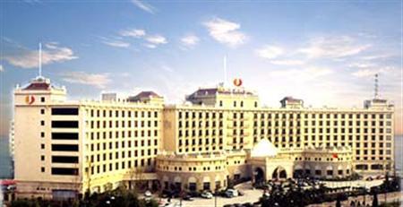 Xingya Jianguo