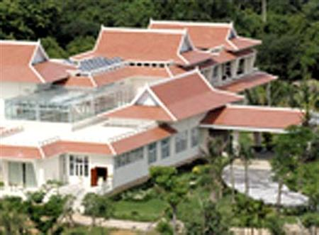 New Tai Garden