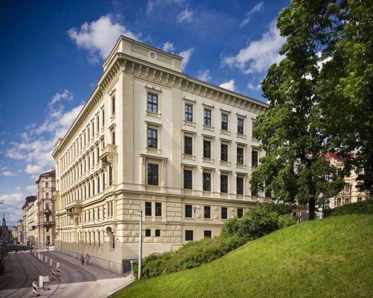 Barcelo Brno Palace
