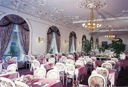 Danubius Health Spa Resort Hvazda Imperial Neapol