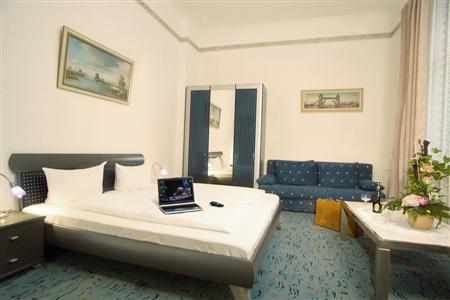 Ξενοδοχείο Bellevue Am Kurfuerstendamm