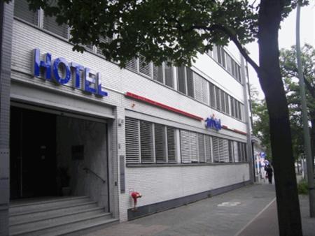 Ξενοδοχείο Arrival