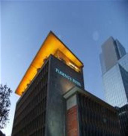 Hotel Flemings Selection Frankfurt City
