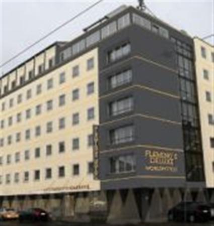 Ξενοδοχείο Flemings Deluxe Riverside