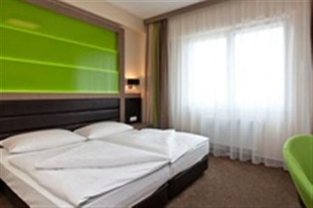 Hotel Novum Style Berlin Centrum