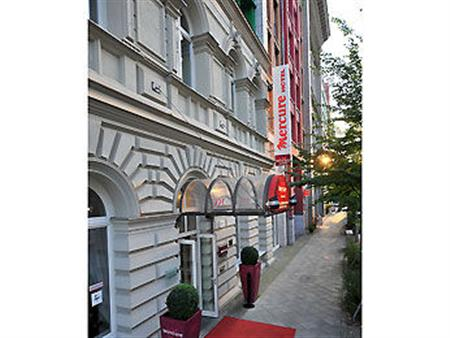 Hotel Mercure Checkpoint Charlie