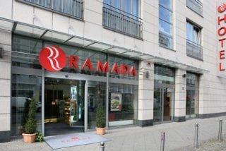 Hotel Ramada Hotel Berlin-Mitte