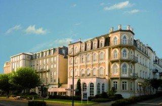 Ξενοδοχείο Steigenberger Bad Homburg