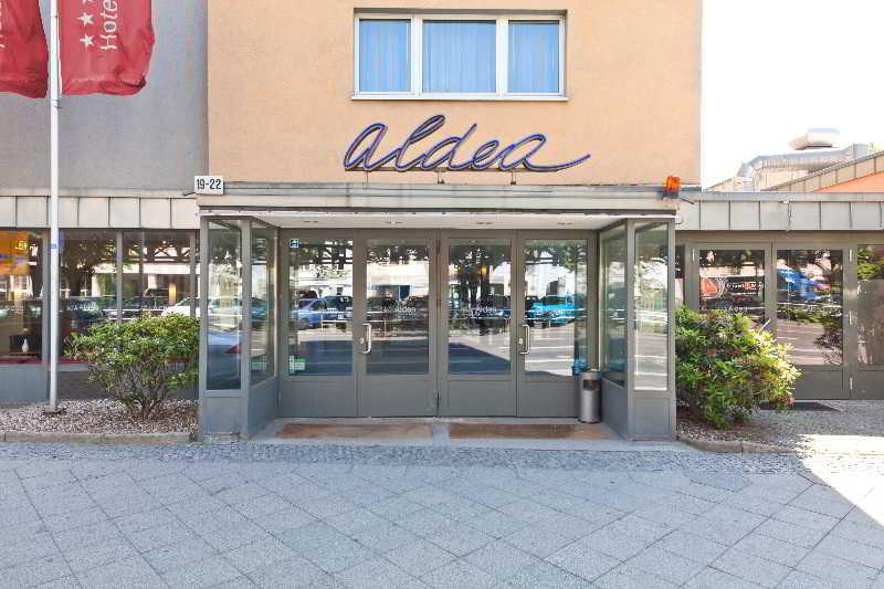 Ξενοδοχείο Novum Hotel Aldea Berlin Zentrum