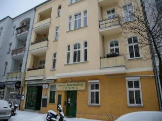 Hotel-Pension Adamshof