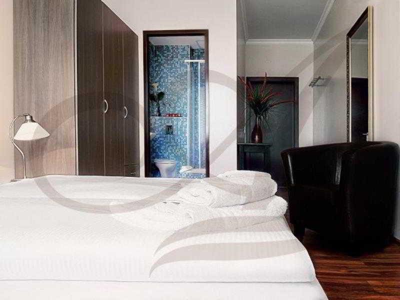 Ξενοδοχείο Agas Hotel