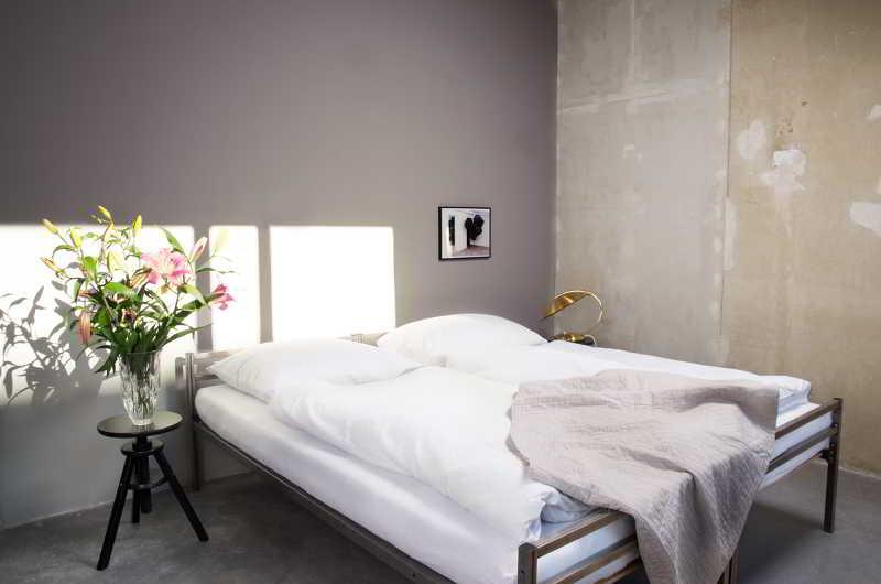 Wallyard Concept Hotel & Hostel