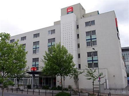 Ξενοδοχείο Ibis Offenbach