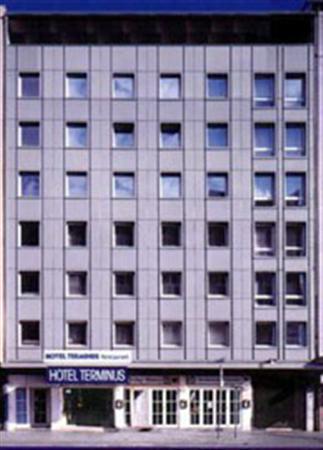 Ξενοδοχείο Leonardo Frankfurt City Center