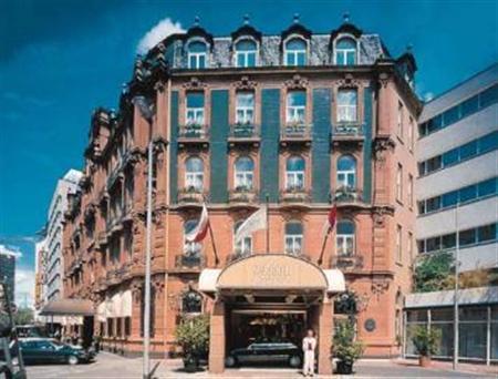 Ξενοδοχείο Le Meridien