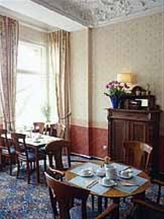 Hotel Kult-Hotel Auberge