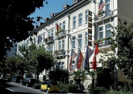 Hotel Comfort Am Kurpark