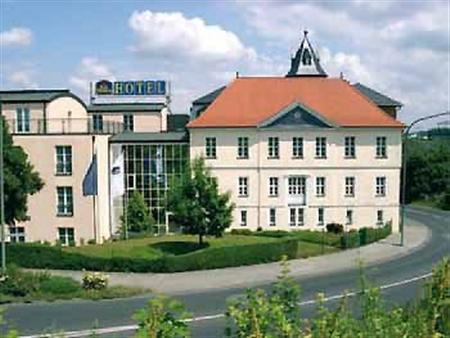 Ξενοδοχείο Bw Premier Villa Stokkum